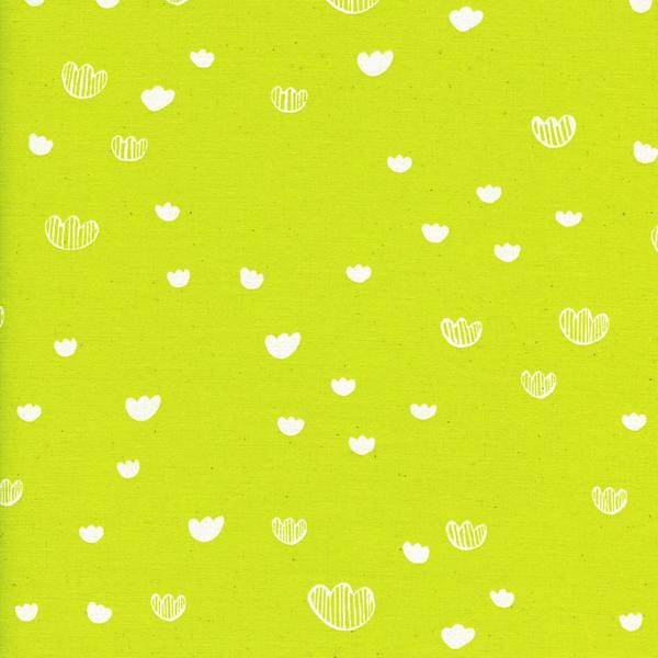 Meadow Citrus from the Print Shop collection by Cotton + Steel