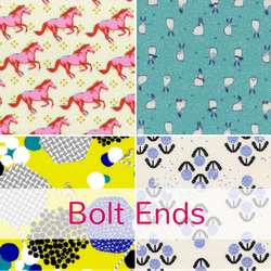 Shop for bolt ends at The Fabric Fox