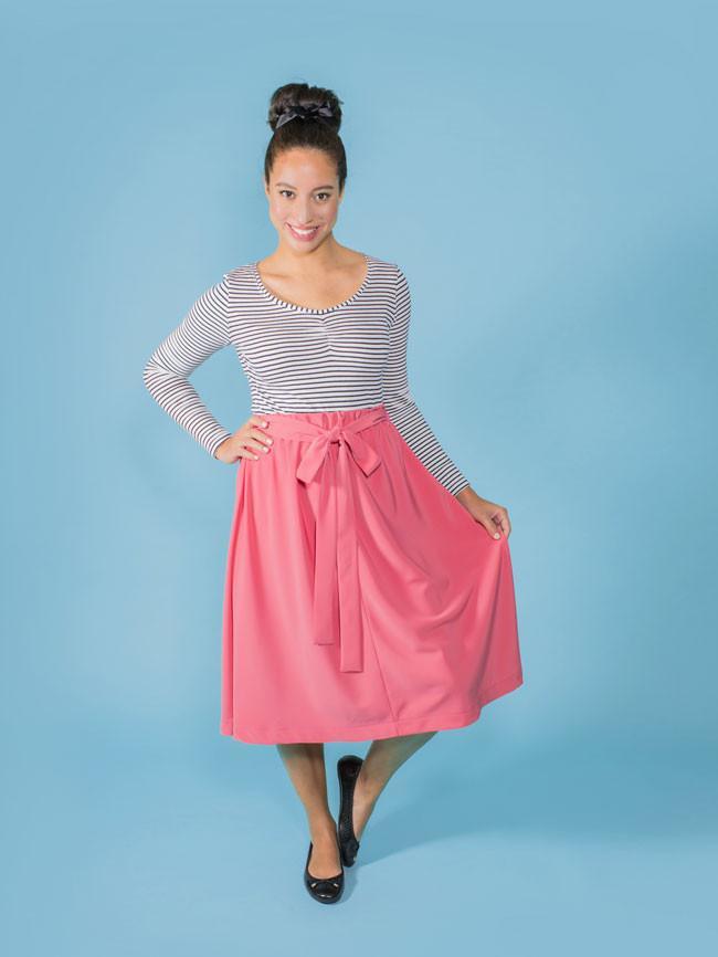 Dominique 1010 Skirt
