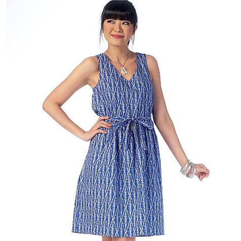 McCall's Misses Dresses 7159