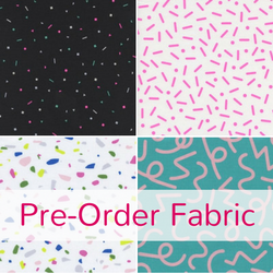Pre order fabric at The Fabric Fox
